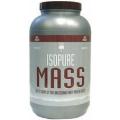 Isopure Mass 3.25lb-Chocolate