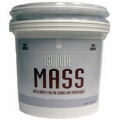 Isopure Mass 7lb-Chocolate