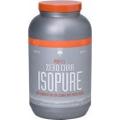 Zero Carb Isopure 3lb-Vanilla