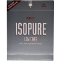 Isopure Low Carb 20/64gr-Chocolate