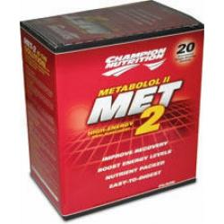 Metabolol II 2.2lb-Plain