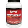 Metabolol II 2.2lb-Rich Chocolate
