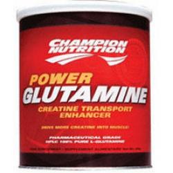 L-Glutamine 454gr-Unflavored