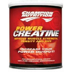 Power Creatine 454gr-Unflavored