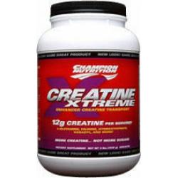 Creatine Xtreme 4lb-Grape
