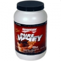 Pure Whey Stack 2lb-Chocolate