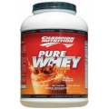 Pure Whey Stack 5lb-Strawberry