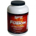 Pure Whey Fusion 5lb-Chocolate