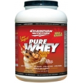 Pure Whey Stack 5lb-Chocolate Peanut Butter