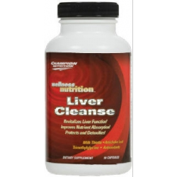 Liver Cleanse 90c