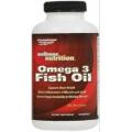 Fish Oil 120sg