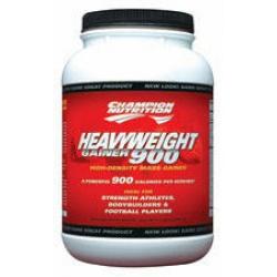 Heavy Weight Gainer 900 3.3lb-Vanilla Shake