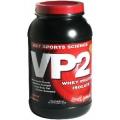 VP2 Whey Aspartame Free 2lb-Fruit Punch
