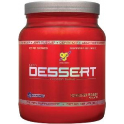 Lean Dessert 1lb-Chocolate Fudge