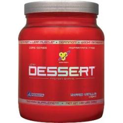 Lean Dessert 1lb-Vanilla