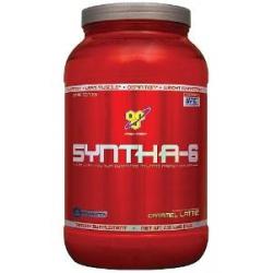 Syntha-6 2.9lb-Caramel Latte