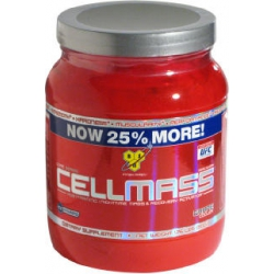 Cellmass 50servings-Grape