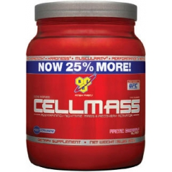 Cellmass 50servings-Berry