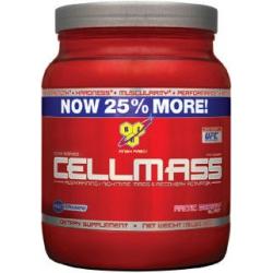 Cellmass 50servings-Berry