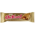Oh Yeah Bar 12/85gr-Peanut Butter and Strawberry Jelly