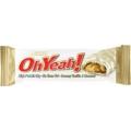 Oh Yeah Bar 12/85gr-Creamy Vanilla  Caramel