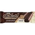 Oh Yeah Wafer Bar 9/38gr-Chocolate Chocolate