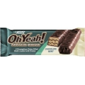 Oh Yeah Wafer Bar 9/38gr-Chocolate Mint
