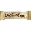 Oh Yeah Bar 12/85gr-Vanilla Toffee Fudge