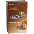 Good Grab Bar 12/45gr-Peanut Butter Caramel