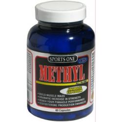 Methyl Xs 60c