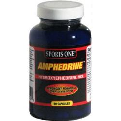 Amphedrine 60c