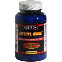 Methyl Oxide 120c