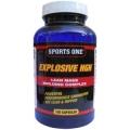 Explosive Hgh 120c