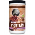 Designer Whey 2lb-Double Chocolate