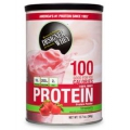 Designer Whey 12.7oz-Strawberry
