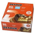 Detour Bar 12/85gr-Lower Sugar Caramel Peanut