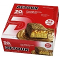 Detour Bar 12/90gr-Chocolate Crunchy Peanut Butter