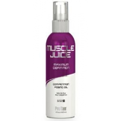 Muscle Juice Posing Oil 4oz