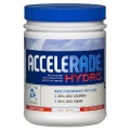 Accelerade Hydro 50 servings-Fruit Punch