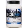 Accelerade 60 servings-Mountain Blue Raspberry