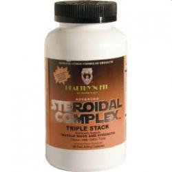 Steroidal Complex 180c