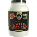 Muscular Weight Gain 2.5lb-Vanilla