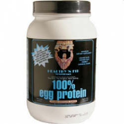 100% Egg Protein 2lb-Chocolate