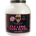 Creatine Mass 10000 5lb-Chocolate