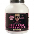 Creatine Mass 10000 5lb-Vanilla