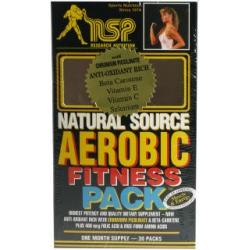Aerobic Fitness 30 Packs