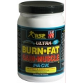 Burn Fat/Gain Muscle 30 Packs