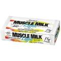 Muscle Milk Light Bar 12/45gr-Vanilla Toffee