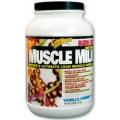 Muscle Milk 2.47lb-Vanilla
