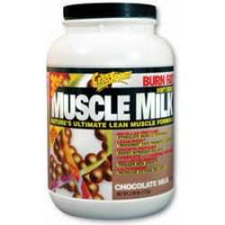 Muscle Milk 2.47lb-Chocolate